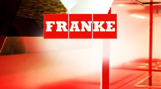 Logo FRANKE Baneasa